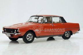 1976 Rover 3500