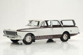 1964 Chrysler Valiant