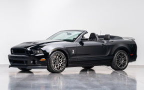 2014 Ford Shelby