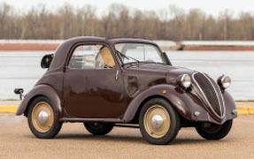 1949 Fiat 500