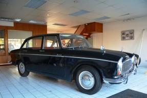 1966 Humber Hawk