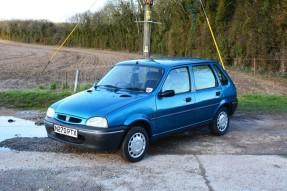 1996 Rover 100