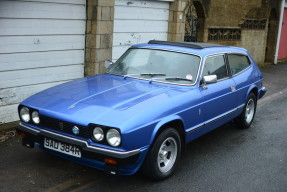1977 Reliant Scimitar GTE