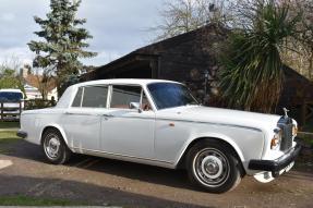 1981 Rolls-Royce Silver Shadow