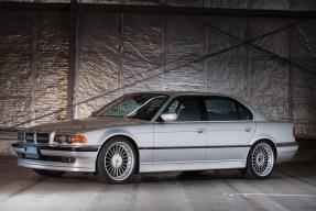 2000 BMW Alpina B12