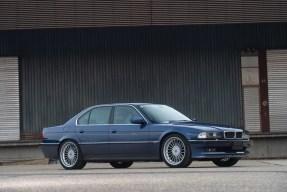 1997 BMW Alpina B12