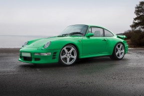 1996 RUF Turbo R