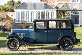 1931 Austin 12