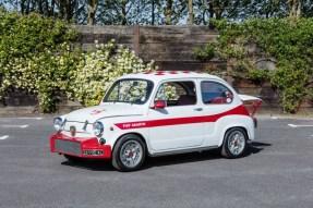 1967 Abarth Fiat 850