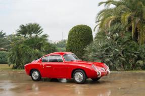 1958 Abarth Fiat 750