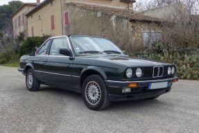 1983 BMW 323i