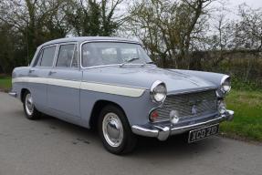 1962 Austin A60