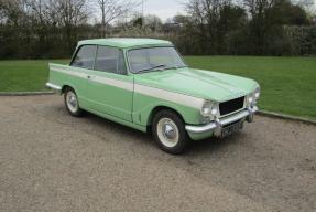 1968 Triumph Vitesse