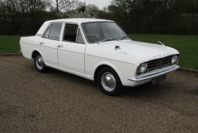 1971 Ford Cortina