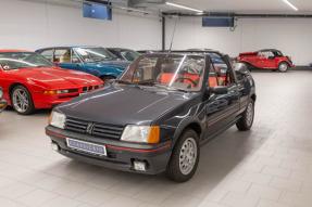 1988 Peugeot 205 CTi
