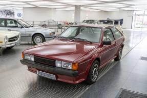 1989 Volkswagen Scirocco