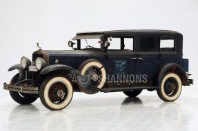 1929 Cadillac Series 341