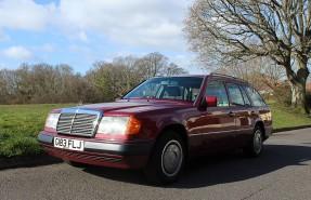 1990 Mercedes-Benz 230 TE
