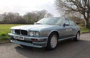1990 Jaguar XJR