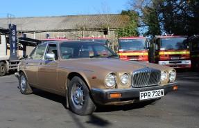 1981 Daimler Sovereign