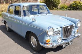 1964 Wolseley 16/60