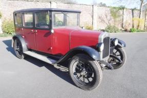 1929 Austin Heavy 12