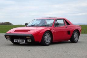 1982 AC 3000ME