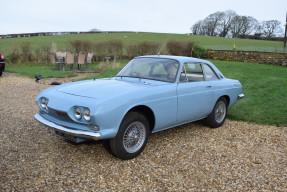 1965 Reliant Scimitar GT