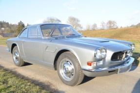 1966 Maserati Sebring