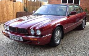 1997 Jaguar XJ