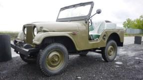 1963 Jeep CJ-5