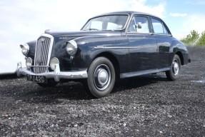1953 Wolseley 4/44