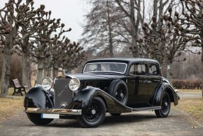 1933 Hispano-Suiza T56