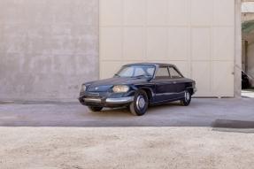 1966 Panhard 24