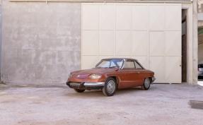 1965 Panhard 24