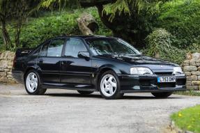 1993 Vauxhall Lotus Carlton