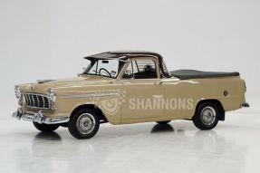 1957 Holden FE