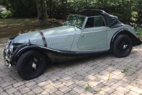 1964 Morgan Plus 4