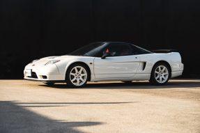 2005 Honda NSX