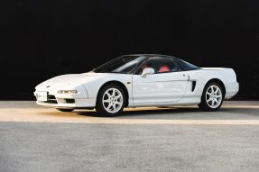 1995 Honda NSX