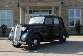 1947 Wolseley Eight