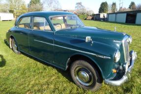 1959 Wolseley 6/90