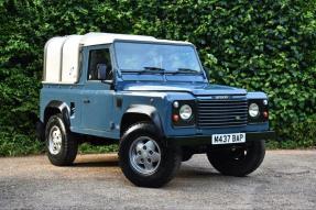 1994 Land Rover 90