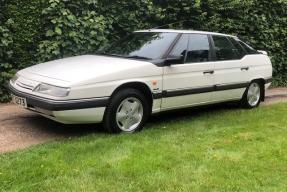 1990 Citroën XM
