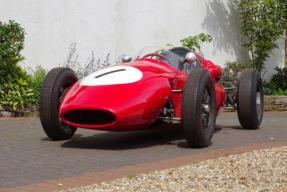 1960 Cooper T51