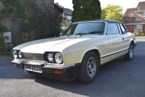 1980 Reliant Scimitar GTC