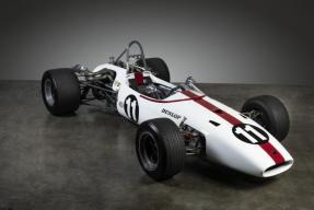 1965 Brabham BT16