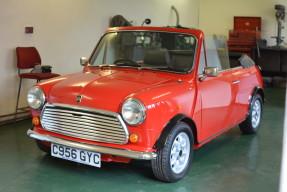 1986 Mini Cabriolet