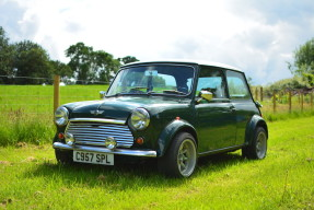 1986 Mini Mayfair