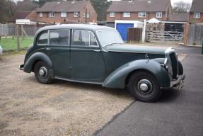 1953 Daimler DB18